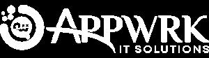 appwrk logo white