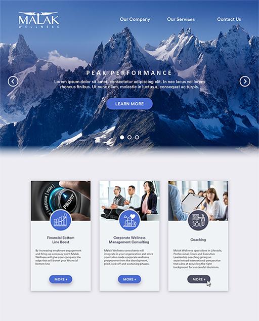 Website Design Services - APPWRK IT Solutions Pvt. Ltd.