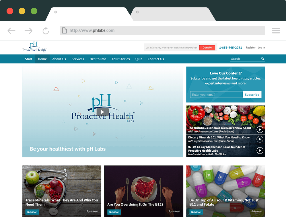 Portfolio-PHP-labne