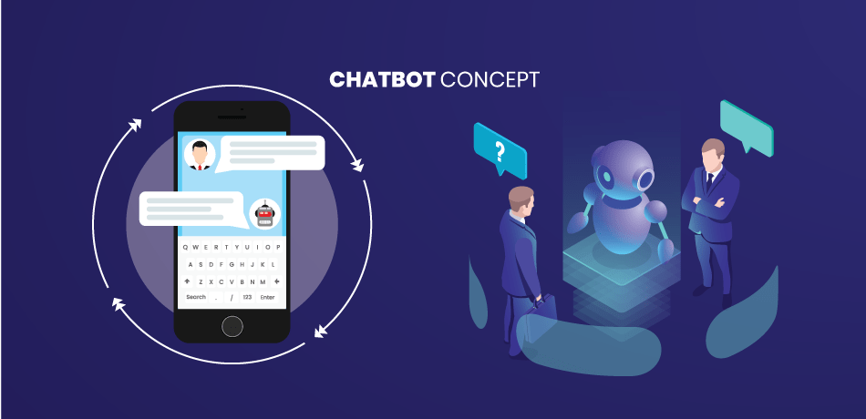 The Beginner's Guide For Startups – Chatbots Works and image