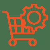 Reaction Commerce Development icon