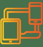 app ,web app icon