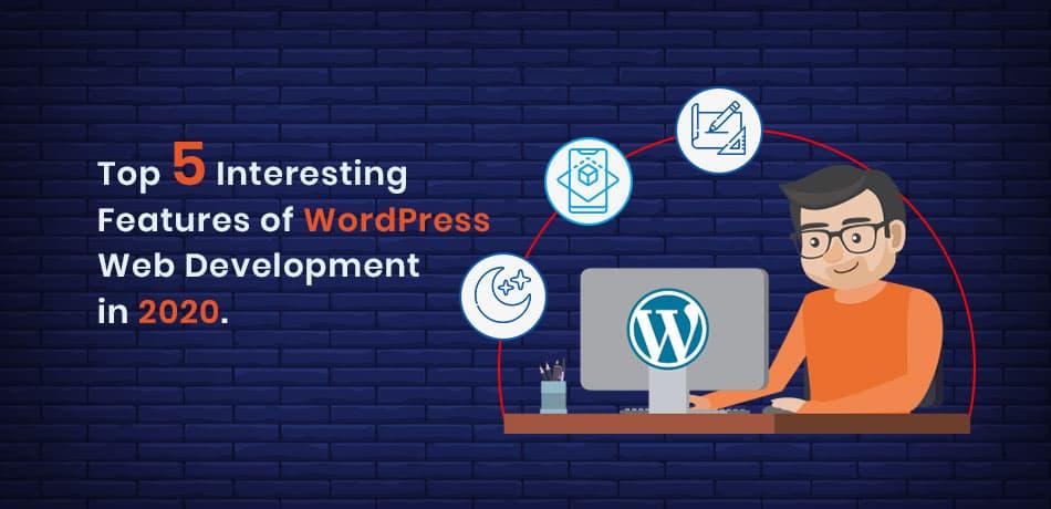 WordPress Web Development