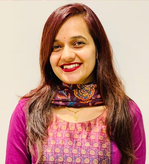 Akriti Mahajan
