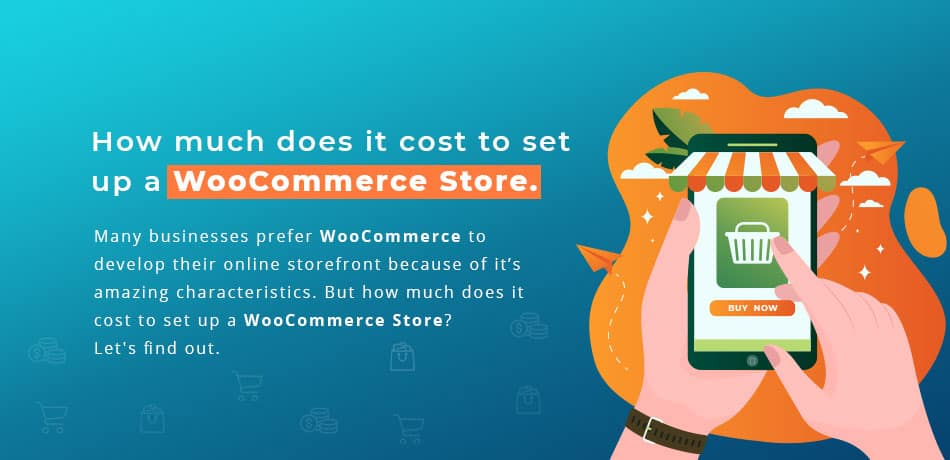 Woocommerce Store Pricing