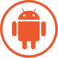 ANDROID APPS ICON